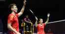 Fuzhou China Open 2019: Ganda Campuran Terbaik Dunia Butuh 28 Menit Tembus 16 Besar - JPNN.com