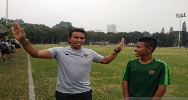 Timnas Indonesia U-16 Bakal Jajal Kekuatan Thailand di Solo, nih Jadwalnya - JPNN.COM