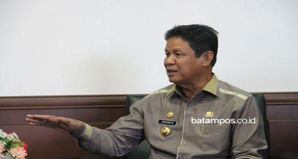 Pengacara Nurdin Basirun Minta KPK Periksa Plt Gubernur Kepri - JPNN.COM
