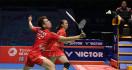 Indonesia Masters 2020: Pasangan Nomor 1 dan 2 Ketemu di Final - JPNN.com