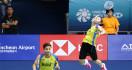 Ini Kata Greysia/Apriyani Setelah Lewati Rintangan Pertama di Korea Open 2019 - JPNN.com