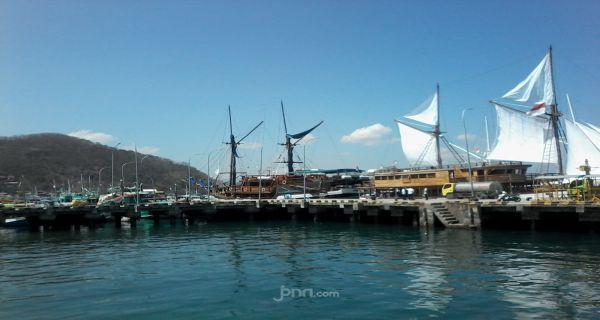 Pembangunan Pelabuhan dan Bandara di Labuan Bajo Ditargetkan Rampung Tahun Ini - JPNN.COM