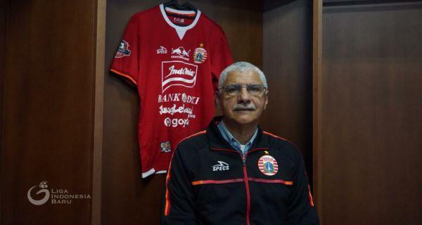 Edson Tavares Berlabuh di Borneo FC - JPNN.COM