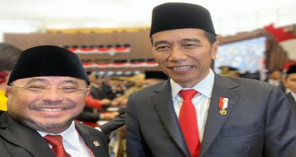 Kembali ke Komisi III DPR, Habib Aboe Mengaku Punya Atensi Tinggi pada Isu-Isu Ini - JPNN.COM