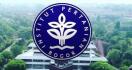 Abdul Basith jadi Tersangka Perencana Rusuh, Rektor IPB Tunggu Surat Polisi - JPNN.com