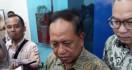 Resmikan Gedung CRC di Bogor, Menristekdikti Singgung Oknum Dosen IPB Terlibat Bom - JPNN.com