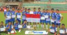 Tampil Luar Biasa, IJL Elite Juara Borneo Cup 2019 - JPNN.com
