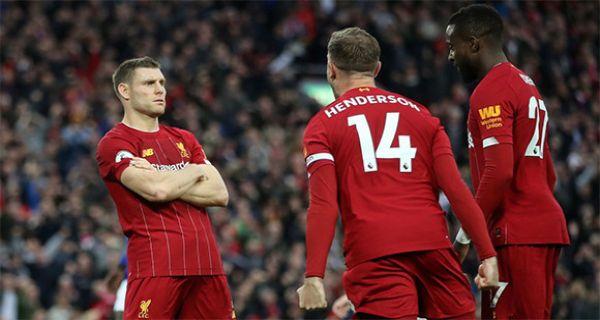 Liverpool Ukir Rekor Lewat Laga Dramatis - JPNN.COM