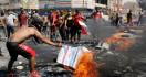 Irak Mencekam, Kantor Konsulat Iran Dibakar - JPNN.com