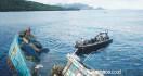 Kapal Tiongkok Kawal Pencurian Ikan di Natuna, Begini Reaksi DPR - JPNN.com