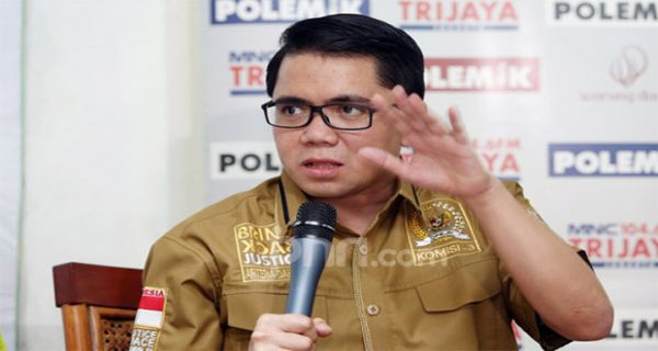 Anggota MKD: Langkah Andre Menggerebek PSK Tak Dibenarkan - JPNN.COM