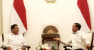 Jokowi dan Prabowo Bertemu, Begini Respons Habib Aboe PKS - JPNN.com