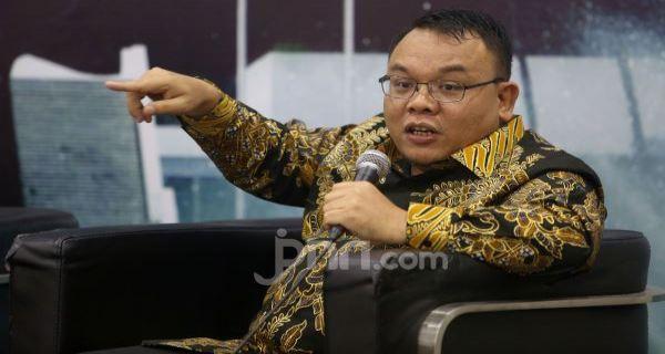 Jokowi Tak Mudah Lengser Kendati Bertandang ke Kediri - JPNN.COM