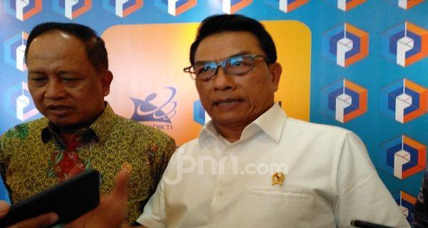 Anak dan Menantu Jokowi Maju Pilkada, Mau Bentuk Dinasti Politik? - JPNN.COM