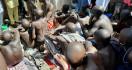 Polisi Nigeria Bebaskan 259 Orang dari Pusat Rehabilitasi Menyimpang - JPNN.com