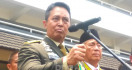 Rencana Jenderal Andika untuk Bereskan 78 Pati TNI AD Menganggur - JPNN.com