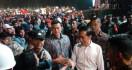 Usai Dilantik, Presiden Jokowi Menonton Konser Musik untuk Republik - JPNN.com