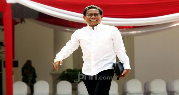 Menteri Desa Abdul Halim Belum Mundur dari Jabatan sebagai Wakil Ketua DPRD Jatim - JPNN.COM