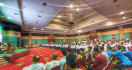 1.064 Calon Kepala Desa di Kabupaten Bogor Gelar Deklarasi Damai - JPNN.com