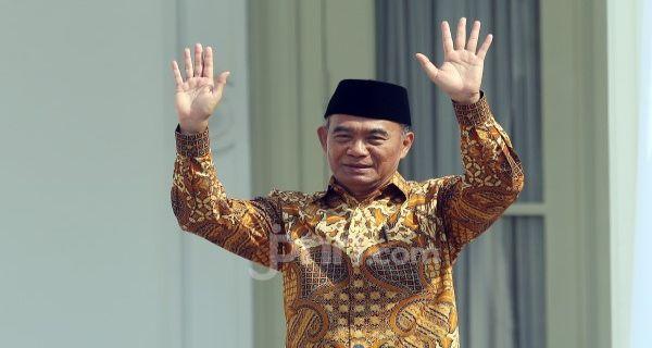Baru Tiga Hari Pergi, Muhadjir Effendy Mengaku Sudah Kangen - JPNN.COM