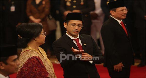 Ledia: Saya Sudah Kritik Mas Menteri Nadiem - JPNN.COM