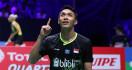 BWF World Tour Finals 2019: Utak-Atik Peluang Jojo & Ginting ke Semifinal - JPNN.com