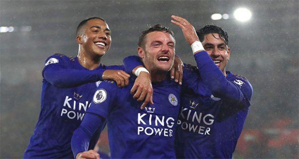 Menang 9-0, Leicester City Ukir Rekor Luar Biasa dalam Sejarah Inggris - JPNN.COM