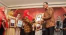 PT Lippo Karawaci Tbk Menerima Penghargaan Winner Choice 2019 - JPNN.com
