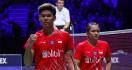 Juara di French Open 2019, PraMel Raih Dua Gelar Dalam 2 Pekan - JPNN.com