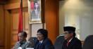 Ternyata Ini Pekerjaan Pertama Menteri Siti Bersama Wamen Alue Dohong - JPNN.com