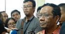 Tanggapi Habib Rizieq, Mahfud MD: Dia Menganggap Pemerintah Ilegal - JPNN.com