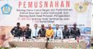 Puluhan Juta Batang Rokok dan Ribuan Miras Ilegal Dimusnahkan Bea Cukai Makassar - JPNN.com
