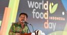 Rektor IPB Dukung Perampungan Data dan Pengembangan SDM Pertanian Yang Dilakukan Mentan Syahrul - JPNN.com