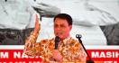 Basarah Sepakat Evaluasi Penyelenggaraan Pemilu - JPNN.com