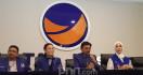Kongres II Nasdem Bakal Bahas Pilkada 2020 Hingga Pilpres 2024 - JPNN.com