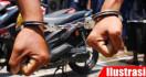 Apes, Suryana Diciduk Polisi saat Berada di Rumah Sakit - JPNN.com