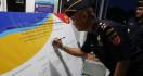 Upaya Bea Cukai Nanga Badau Wujudkan Wilayah Bebas KKN - JPNN.com