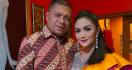 Konon Raul Lemos Mau Ceraikan Krisdayanti - JPNN.com