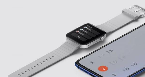 Xiaomi Mi Watch Kini Bisa Terhubung ke iPhone - JPNN.COM