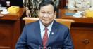 Prabowo: Kehadiran Presiden Jokowi Membangkitkan Semangat TNI-Polri - JPNN.com