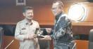 Mentan Syahrul Mengharap Dukungan IPB Terkait Program Pertanian - JPNN.com