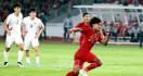 Kalimat Fakhri Husaini yang Mengobarkan Semangat Pemain Timnas U-19 Indonesia - JPNN.com
