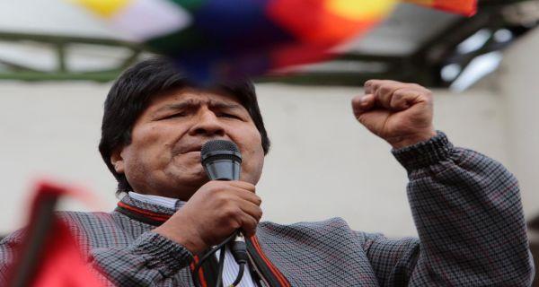 Rezim Sosialis Tumbang di Bolivia, Amerika Dituduh Bermain - JPNN.COM