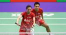 Hafiz/Gloria Tantang Ellis/Smith di Thailand Masters - JPNN.com