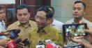Pernyataan Terbaru Mahfud MD soal Habib Rizieq Dicekal - JPNN.com