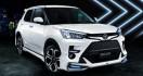 Obat Ganteng Toyota Raize, Ada 2 Paket - JPNN.com