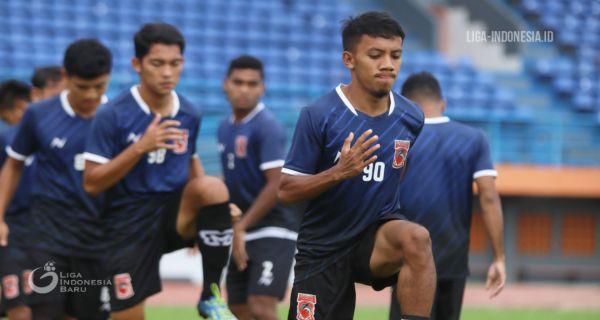 Performa Penggawa Muda Borneo FC Bikin Bangga - JPNN.COM