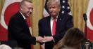 Erdogan-Trump Bersepakat soal Perang di Suriah dan Libya - JPNN.com