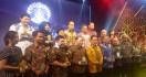 Berkontribusi Mengembangkan Teknologi AI, Kiwi Aliwarga Diganjar Penghargaan UIAN 2019 - JPNN.com