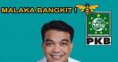 Emanuel Bria Komitmen Dorong Perubahan di Kabupaten Malaka - JPNN.com